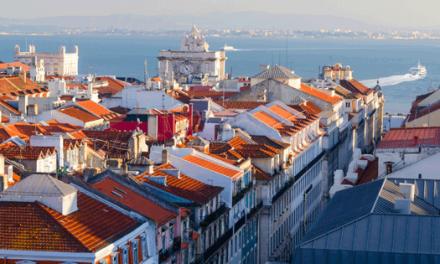 Uma start-up no meio da Internet das Coisas em Portugal