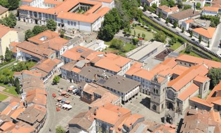 Guimarães espera reduzir factura energética com iluminação eficiente