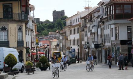 Bragança: Uma nova energia para a mobilidade sustentável
