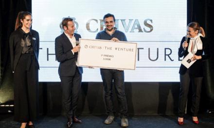 Sun Concept é o vencedor nacional do Chivas The Venture
