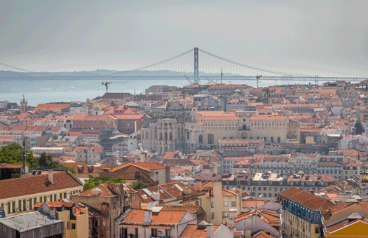 Lisboa é finalista da Semana Europeia da Mobilidade
