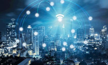 """""""As comunicações estão quase omnipresentes nas aplicações smart em cidades"""""""