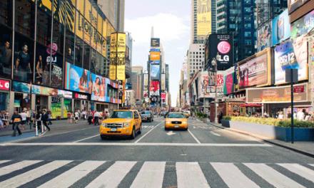 Nova Iorque é a melhor Smart City de 2016