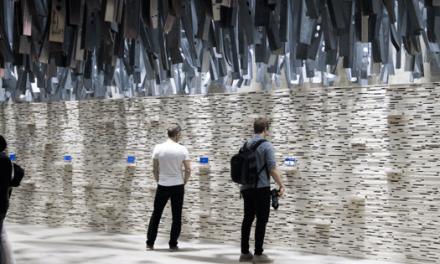 Bienal de Veneza. Arquitectura pela Cidade