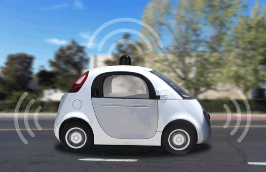Nova iniciativa global para veículos autónomos em dez cidades