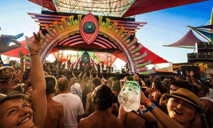 """Boom Festival, o """"orgulho"""" de Idanha-a-Nova"""
