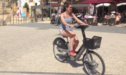 Orçamento Participativo leva smart bikes a Lagoa