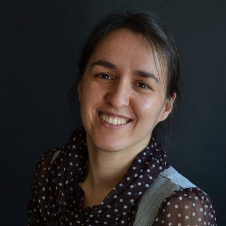Ana Fragata