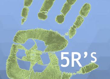 5 R's e uma recolha solidária marcam Encontro Nacional de Gestão dos Resíduos