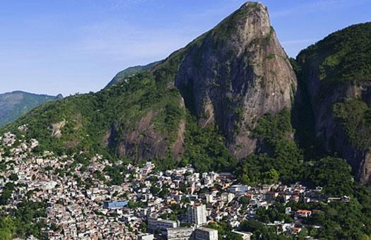 """Microsoft """"revela"""" favelas do Rio ao mundo"""