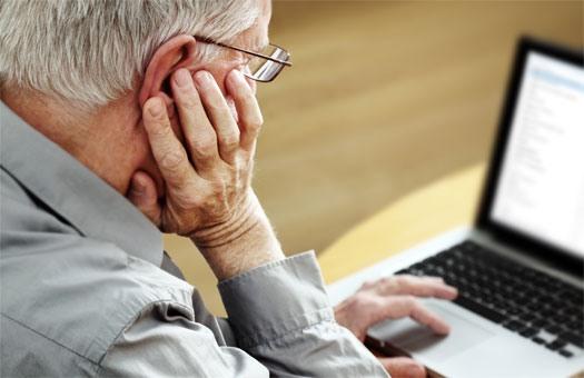 Como se relacionam seniores e tecnologia?