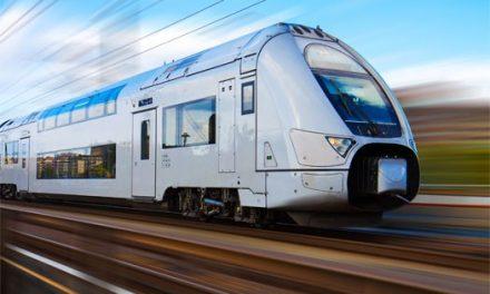 Comboios 100% renováveis na Holanda