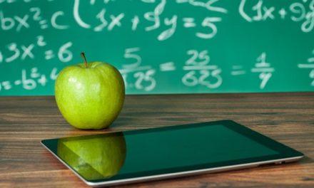 Cloud e tablets comuns em mais escolas europeias