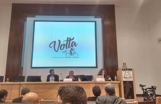 """""""Dar a Volta"""": Ligar os municípios em bicicleta ao estilo de 1927"""