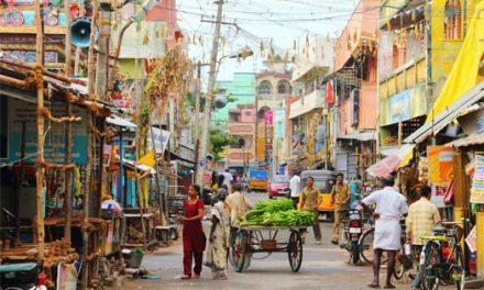 Índia aposta em formação dedicada às smart cities