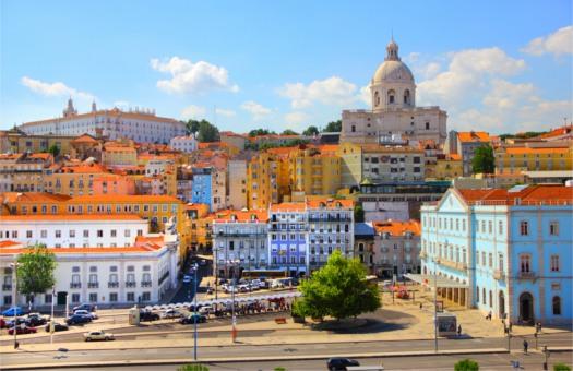 Lisboa empreendedora