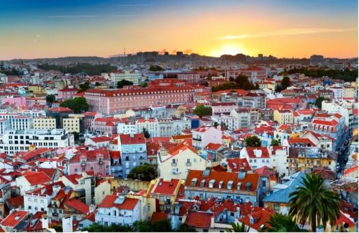 Financiamento participativo para Lisboa