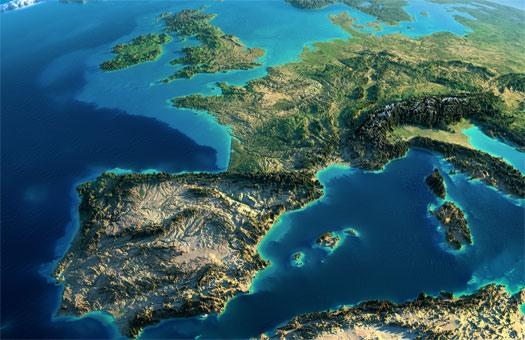 Europa discute política regional em Open Days