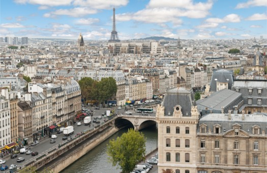 Cidades: a segurança energética da Europa passa por aqui
