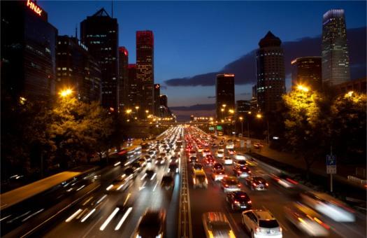 Ásia-Pacífico investe 63,4 mil milhões de dólares em smart cities