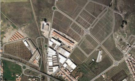 Beja aposta 1,8 milhões de euros na Zona Industrial