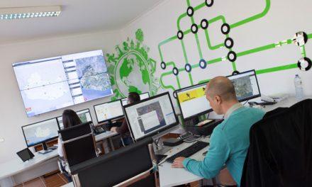 Lagoa inaugura Centro de Controlo Smart City