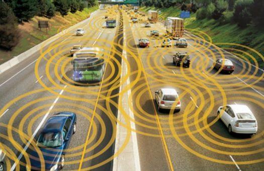 Ericsson e MIT impulsionam carros autónomos