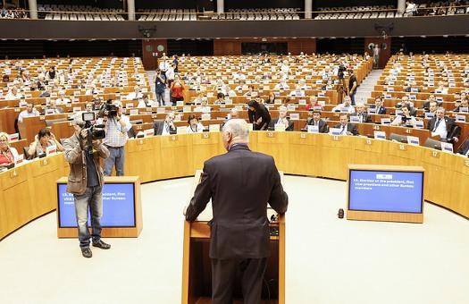 Mais poder para as regiões na União Europeia?