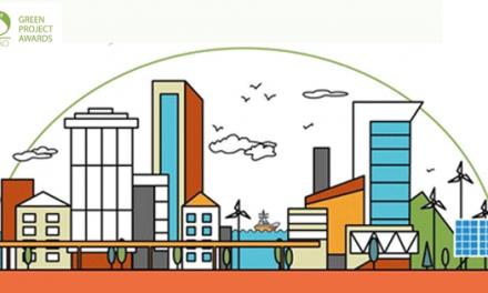 GPA: Cinco projectos de inovação urbana disputam vitória
