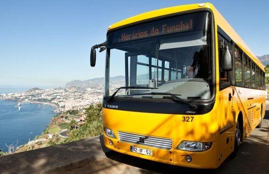 Madeira lidera super projecto de mobilidade