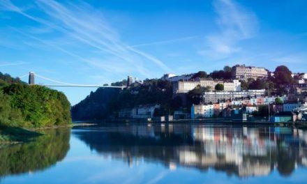 Bristol: nova parceria, novas soluções abertas