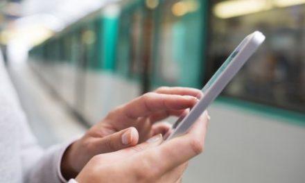 App Moovit a 100% em quatro cidades nacionais