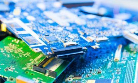Resíduos electrónicos ganham primeiro curso on-line