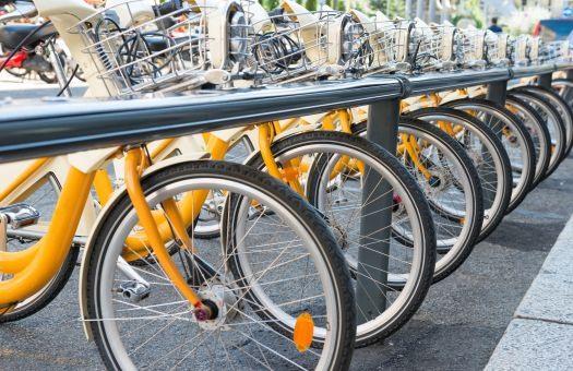 Ganhar dinheiro a pedalar para o trabalho