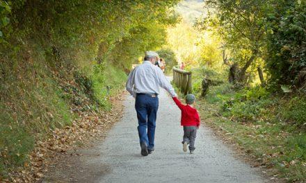 Ir onde é preciso para garantir um envelhecimento activo