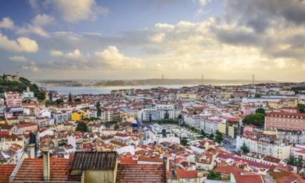 LISBOA EM DESTAQUE NO CITY MOBILITY INDEX DA DELOITTE