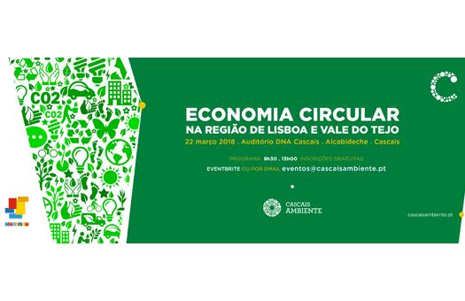 Cascais acolhe conferência sobre Economia Circular