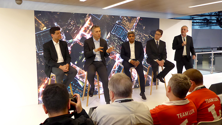 Com nova designação, Philips Lighting aposta em IoT e LiFi