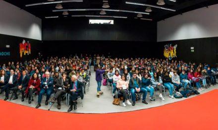 Projeto 80 premeia ideias de jovens para educação ambiental