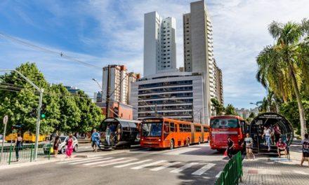 SMART CITY EXPO CURITIBA 2018 ABRE PORTAS HOJE