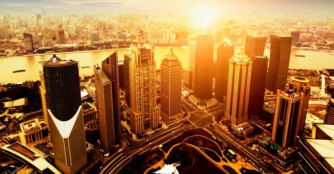 O impacto de blockchain nas smart cities
