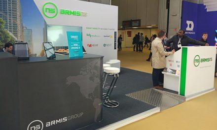 Portuguesa ARMIS ITS leva soluções de mobilidade inteligente a Amesterdão