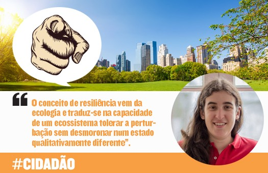 RESILIÊNCIA, UMA FORMA DE ANTECIPAR O FUTURO