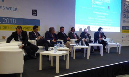 """ANMP: """"Acessibilidade digital"""" dos territórios é a próxima prioridade"""