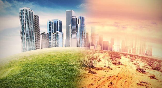25 cidades do G20 propõem medidas para o desenvolvimento global
