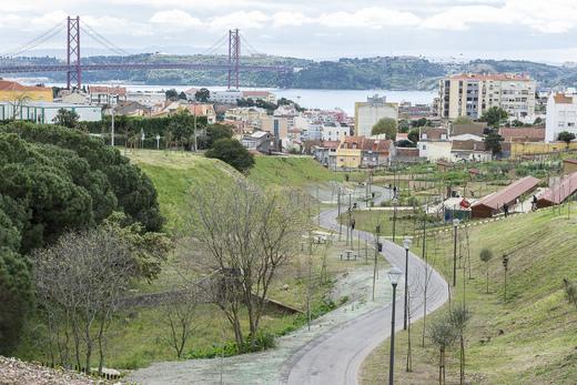 Capital Verde Europeia: Lisboa volta a estar na corrida pelo título