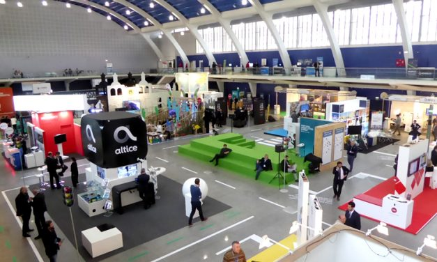 Veja as fotos do Portugal Smart Cities Summit