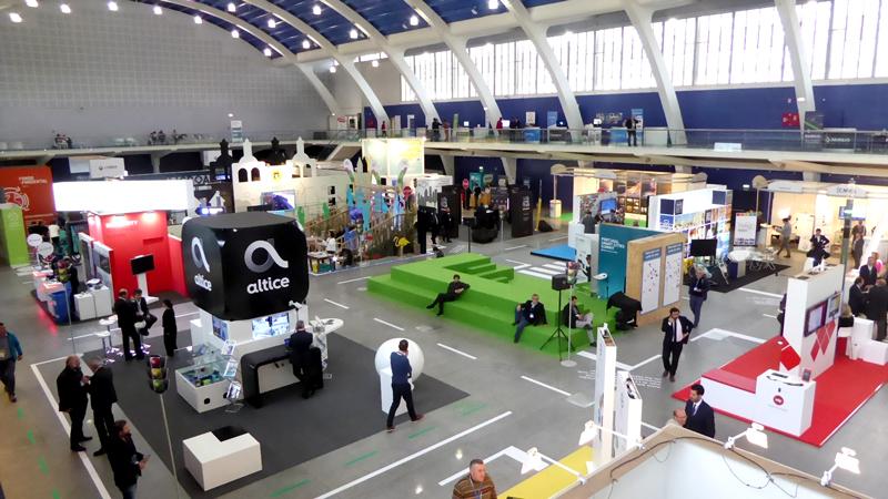 Portugal Smart Cities Summit : O futuro das cidades inteligentes é debatido, de 21 a 23 de Maio, na FIL