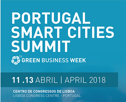 Contagem decrescente para o Portugal Smart Cities Summit