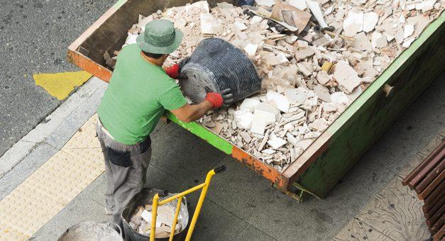 Economia Circular e Resíduos de Construção e Demolição: Autarquias são peça fundamental para a boa gestão